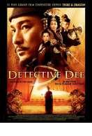 Affiche du film Detective Dee : Le myst�re de la flamme fant�me