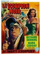 Le Scorpion Noir, le film