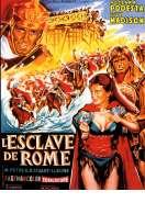 Affiche du film L'esclave de Rome