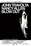 Affiche du film Blow out