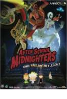 Affiche du film After school Midnighters