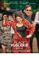 Place publique, le film