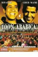 Affiche du film 100% Arabica