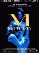 Bande annonce du film M. Butterfly
