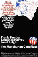 The Manchurian Candidate, le film
