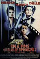 Affiche du film On a Vole Charlie Spencer