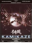 Affiche du film Kamikaze
