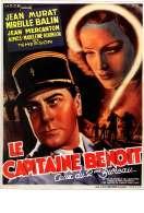 Le Capitaine Benoit, le film
