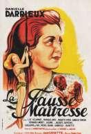 La fausse maîtresse, le film