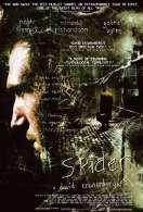 Spider, le film