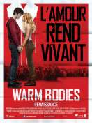 Warm Bodies, le film