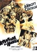 Affiche du film Aventures Au Harem