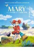 Affiche du film Mary et la fleur de la sorci�re
