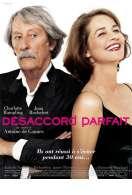 Affiche du film D�saccord parfait