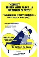 Affiche du film La Bataille des Sexes