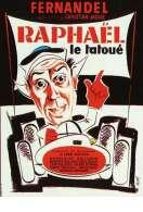 Affiche du film Raphael le Tatoue