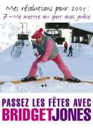 Affiche du film bridget jones : l'age de raison