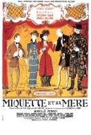 Affiche du film Miquette et sa m�re