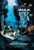 Affiche du film Deep sea 3D