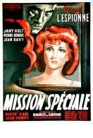 Affiche du film Mission Speciale