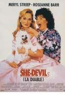 Affiche du film La Diable