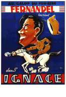 Affiche du film Ignace