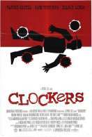 Affiche du film Clockers
