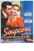 Affiche du film Soup�ons