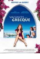 Affiche du film Vacances � la Grecque