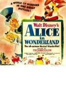 Alice au pays des merveilles, le film