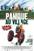 Panique au village, le film