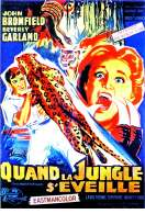 Quand la Jungle S'eveille, le film
