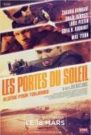 Affiche du film Les Portes du soleil - Alg�rie pour toujours