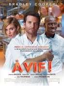 Affiche du film A vif !