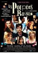 Affiche du film Les Poupees Russes