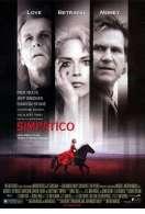 Affiche du film Simpatico