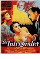 Affiche du film Les Intrigantes