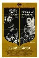 Le lion en hiver, le film
