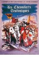 Les Chevaliers Teutoniques, le film