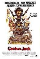 Affiche du film Cactus Jack