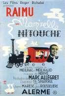 Affiche du film Mam'zelle Nitouche