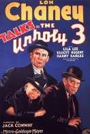 Affiche du film Le Club des Trois