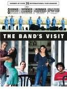 Affiche du film La Visite de la fanfare