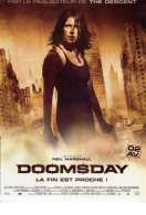 Doomsday, le film