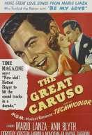 Affiche du film Le Grand Caruso