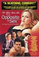 Affiche du film Sexe et autres complications