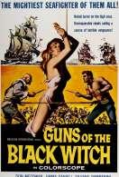 La Terreur des Mers, le film