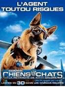 Affiche du film Comme chiens et chats - La Revanche de Kitty Galore