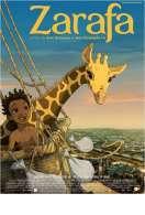 Zarafa, le film