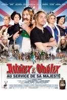 Affiche du film Ast�rix et Ob�lix: Au service de sa Majest�